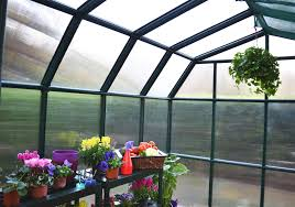 8 X 12 Greenhouse Kits Rion Prestige 8x12 Opaque With Mounting Base And Accessories