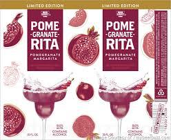 Bud Light Margaritas Bud Light Adding Pome Granate Rita Lime A Rita Pine Apple Rita