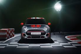 mini and mini jcw debut at naias 2014 photo u0026 image gallery