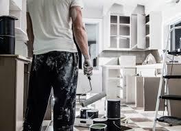 choosing kitchen cabinet paint colors 14 kitchen cabinet colors that feel fresh bob vila bob vila