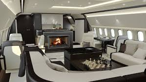 Private Plane Bedroom Design Your Own Private Jet Online Cessna Toilet Interior Jobs