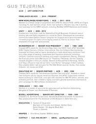 Resume Crm Resume U2014 Gus Tejerina