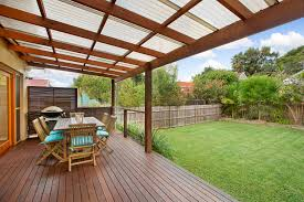 backyard decks on a budget home outdoor decoration