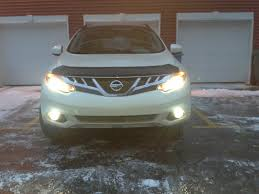 nissan murano xenon headlight assembly 2013 murano le halogens next to hids replacement nissan murano
