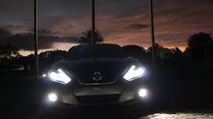 nissan murano xenon headlight 2016 2017 nissan altima hid retrofit kit bi xenon led headlights