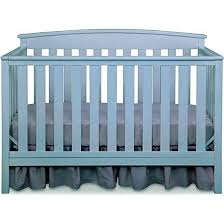 Side Rails For Convertible Crib Delta Childrens Products Gateway 4in1 Fixed Side Convertible Crib