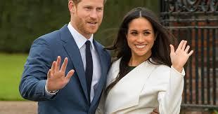 prince harry the royal wedding the big day and beyond cbs news