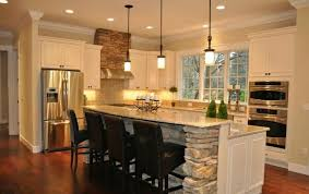 kitchen island trends 2013 kitchen trends hub of the house cabinet discounters