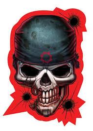 Gears War Game Stickers Tatt Temporary Tattoos