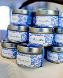 Royal Blue Wedding 22 Blue Bridal Shower Ideas That Are So Cool Martha Stewart Weddings