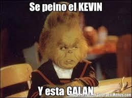 Memes De Kevin - 21 chistes del kevin que no tienen madre