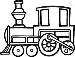 train coloring pages getcoloringpages inside free train coloring