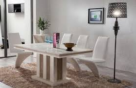 marble dining room sets marble table travertine dining table set luxury high quality