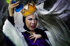 snow white witch costume snow white queen u0027s transformation by xrysx on deviantart