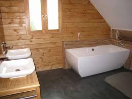 chambre lambris bois plafond salle de bain humide chambre lambris bois plafond salle de