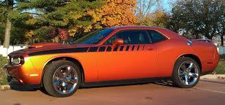 Dodge Challenger Orange - toxic orange challengers page 11 dodge challenger forum