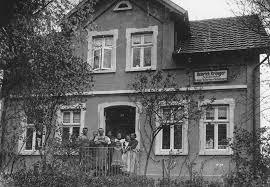 Post Bad Salzuflen Post Von Ernst Brünger 1898 1917 Aus Herford Owl Und Der Erste