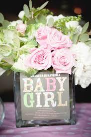 Baby Shower Flower Centerpieces Baby Shower Flower Arrangements Pretty Pink Bird Themed Baby
