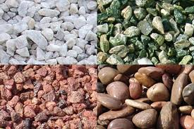 Pebbles And Rocks Garden Enjoyable Inspiration Landscape Pebbles Impressive Ideas Gravel