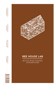 bee house lab international design competition the book stuff