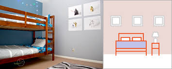How To Build A Twin Platform Bed With Storage by 25 Ways To Make A Small Bedroom Look Bigger Shutterfly