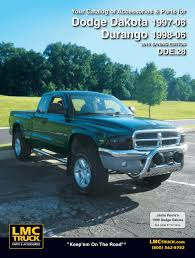 dodge 2004 dakota specifications