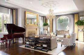 home interior design living room photos 10 ways to add glitz and gold to your home interior freshome com