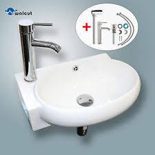 wall mount sink bracket wall mount sink ebay