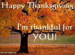 we are thankful for you affaircare