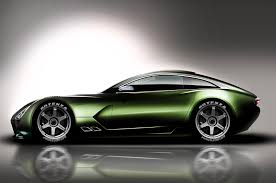 new sports car new tvr sports car to use gordon murray u0027s istream carbon process