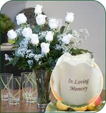 In Loving Memory Vase 12 White Roses In Loving Memory From Rose Expressions