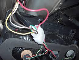 hooking up a u haul trailer wiring harness suzuki forums suzuki