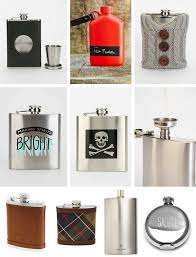 cool gift for guys flasks cool gifting