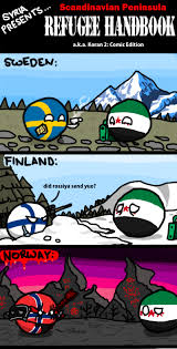 Norway Meme - norway is cool polandball know your meme