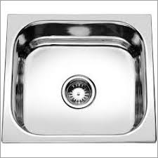 Single Kitchen Sinks by Single Kitchen Sinks Single Kitchen Sinks Exporter Manufacturer