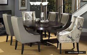 parker southern living room and dining room upholstered furniture