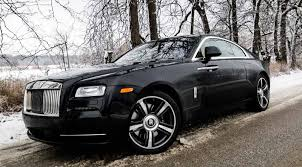 2016 rolls royce phantom msrp 9 things i learned driving the 2016 rolls royce wraith autoguide