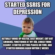 Antidepressant Meme - ssri memes home facebook