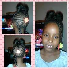 black hairstyles for 13 year old cute hairstyles for black 11 year olds hair