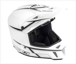 motocross helmet mohawk klim f3 pinstripes helmet review standard and functional off road