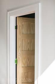 a new door and trim doors pinterest doors door trims and