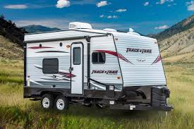 Travel Trailers With King Bed Slide Out Ameri Lite Light Weight Trailers Gulf Stream Coach Inc