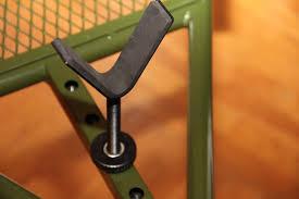 hyskore ten ring portable shooting bench u2013 preview review