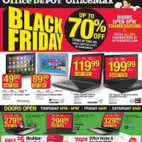 officemax black friday 2017 ad deals sale
