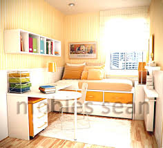 Space Saving Loveseat 9 Kids Room Design Space Saving Designs For Small Rooms Orange