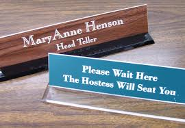 Office Desk Name Plate 30 Best Of Glass Desk Name Plates Pictures Minimalist Home Furniture