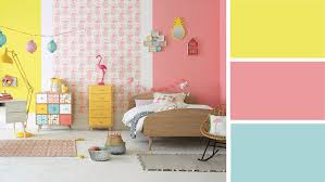 couleur chambre enfant mixte ordinaire chambre d enfant bleu 6 idee deco chambre enfant