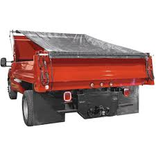 truckstar dump tarp roller kit u2014 7ft x 15ft mesh tarp model