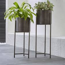 51 best mid century modern indoor planter images on pinterest