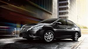 sylphy nissan
